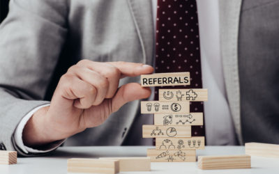 How to Get More Customer Referrals